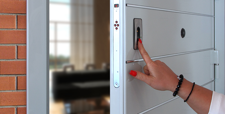 Сенсорное открытие дверей своими руками 3